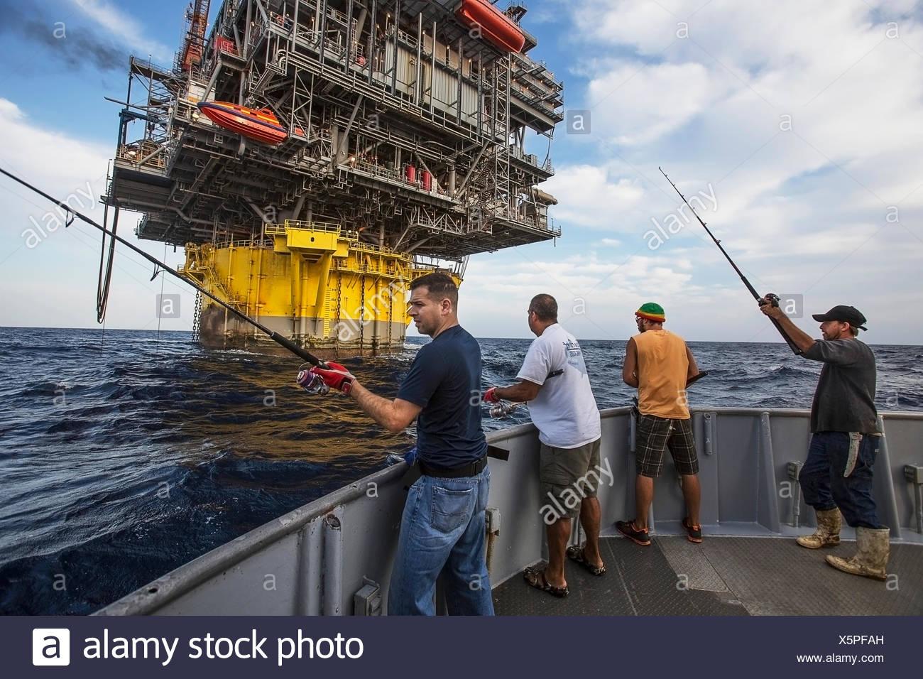 Perdido Oil Stock Photos & Perdido Oil Stock Images - Alamy