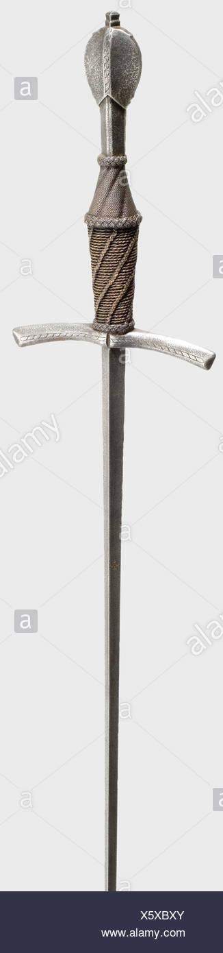 Quillon Sword