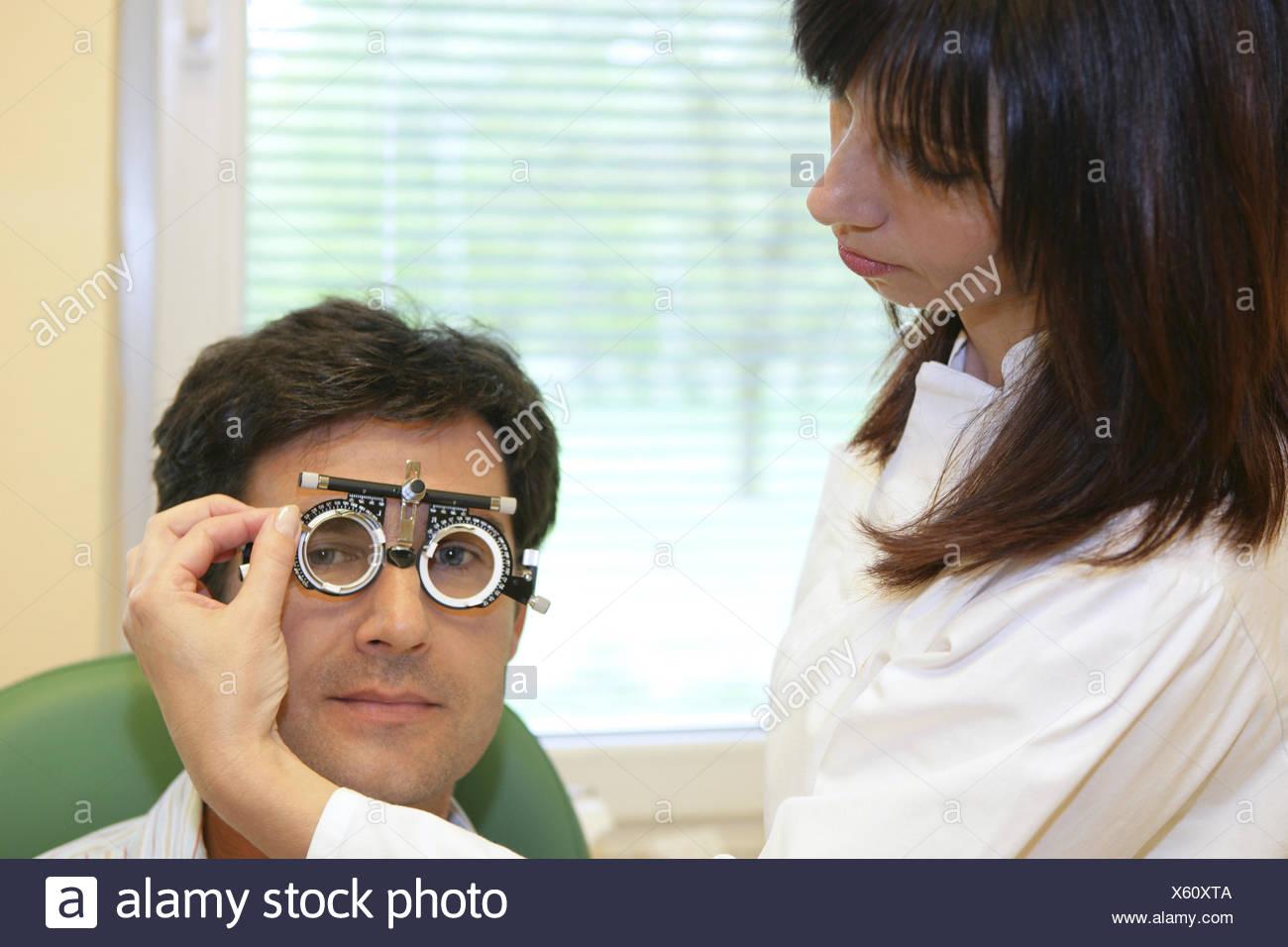 Augendiagnose online dating