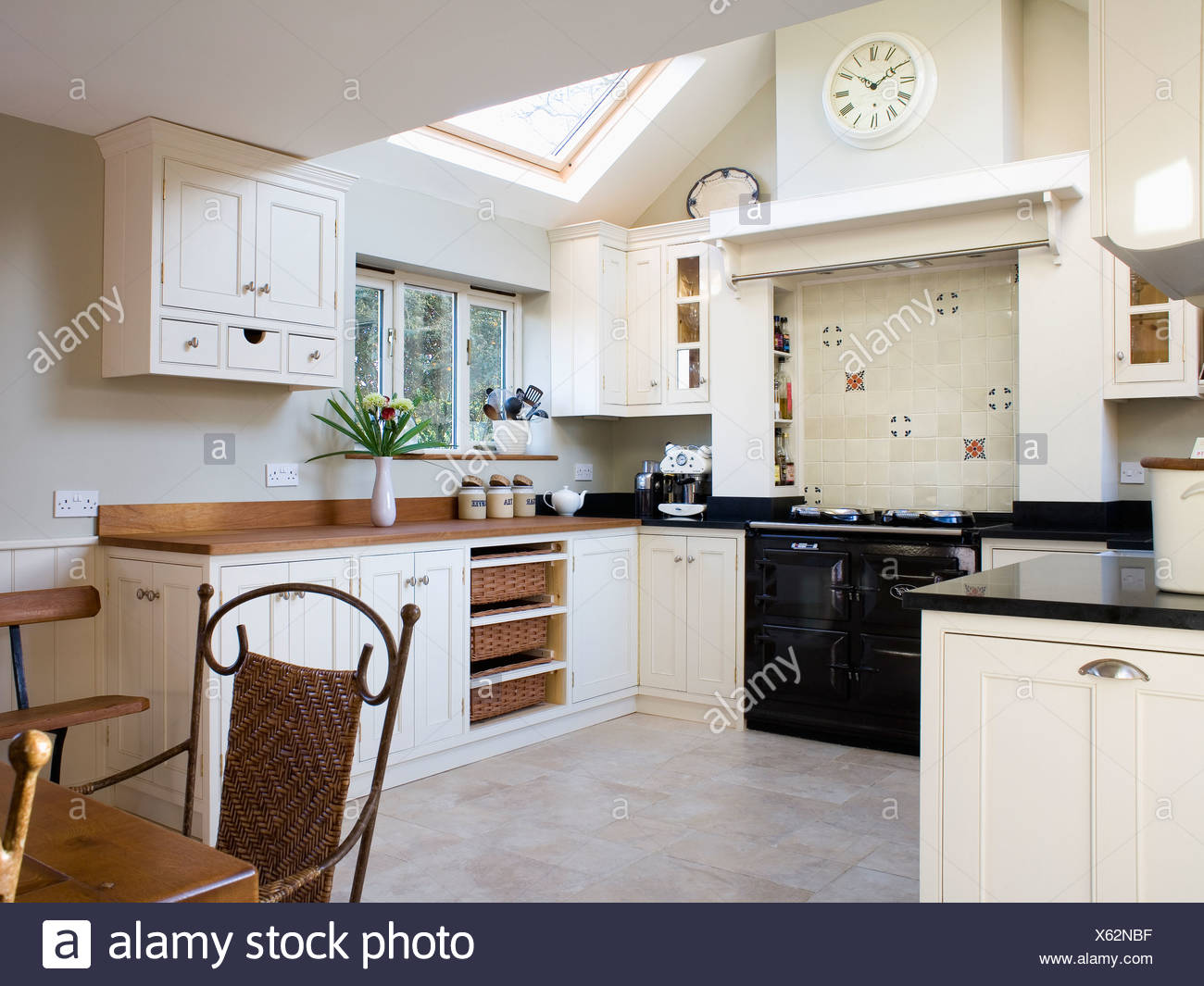 Neutral Appliances Extensions High Resolution Stock Photography And Images Alamy