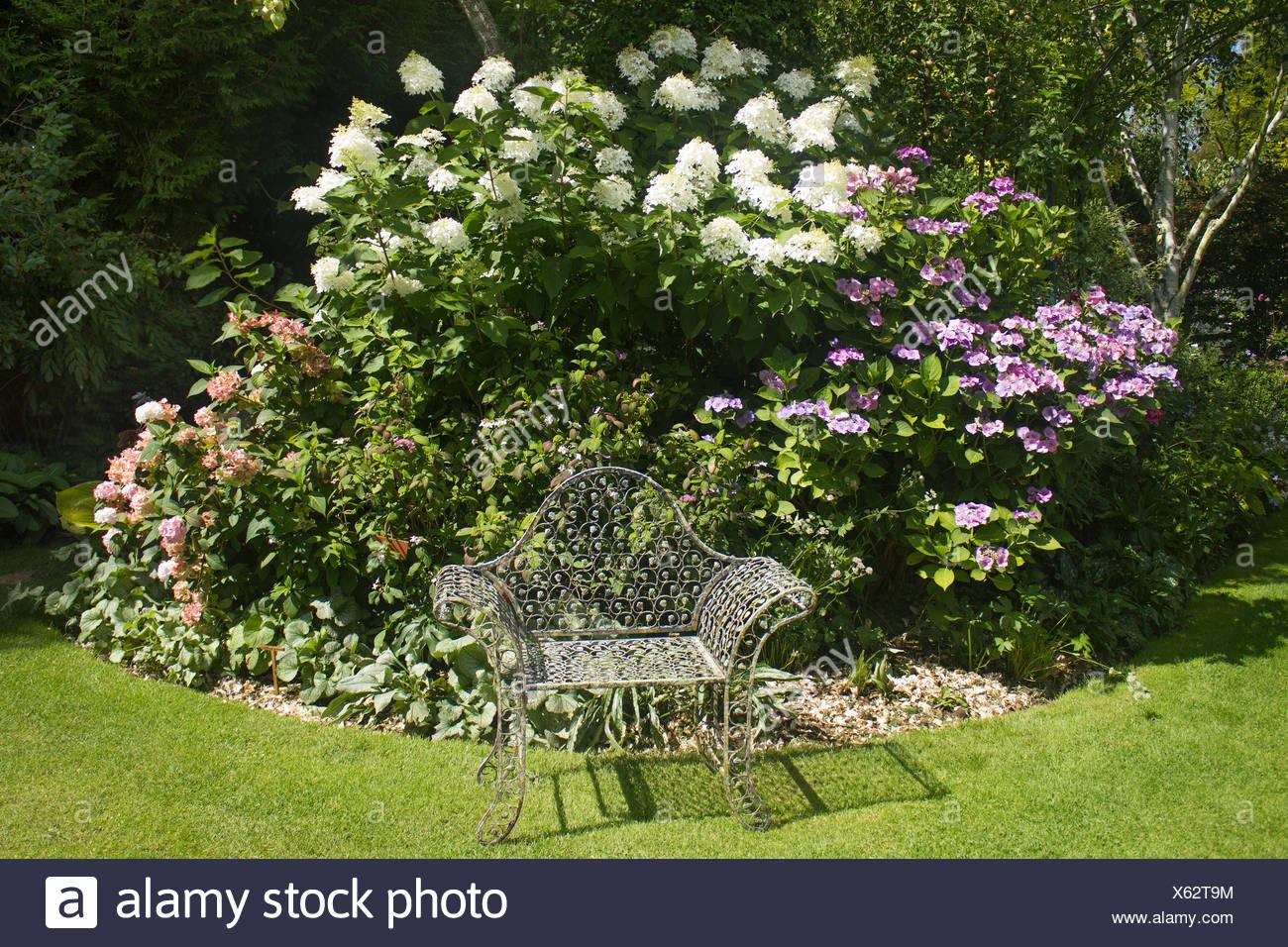 Jardin D Angelique Stock Photo 279116816 Alamy