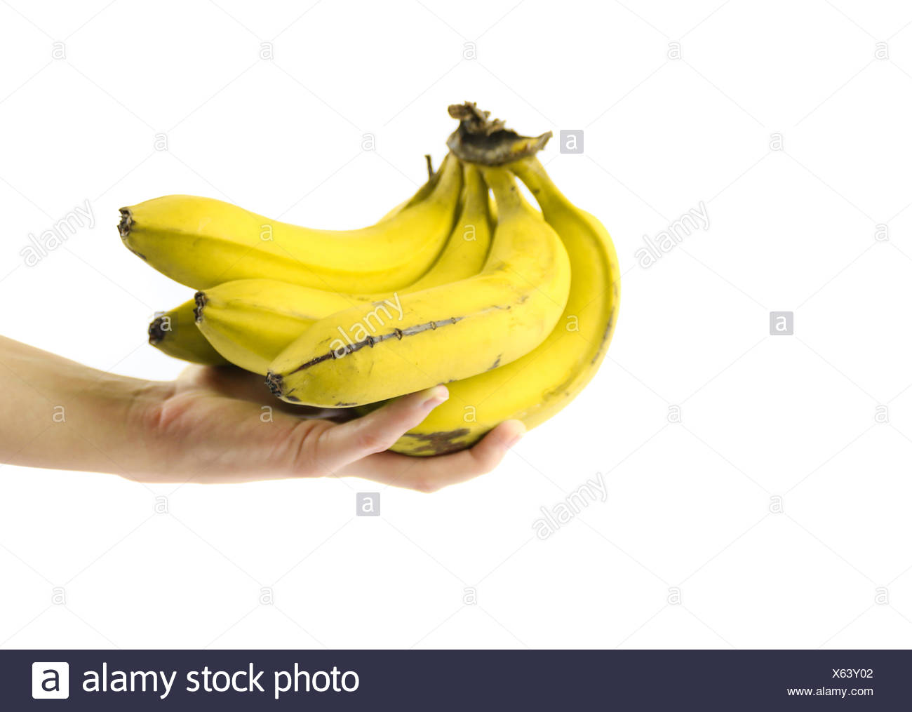 Five Photographs Of Banana In Seach Of >> Have A Banana Stock Photo 279140850 Alamy