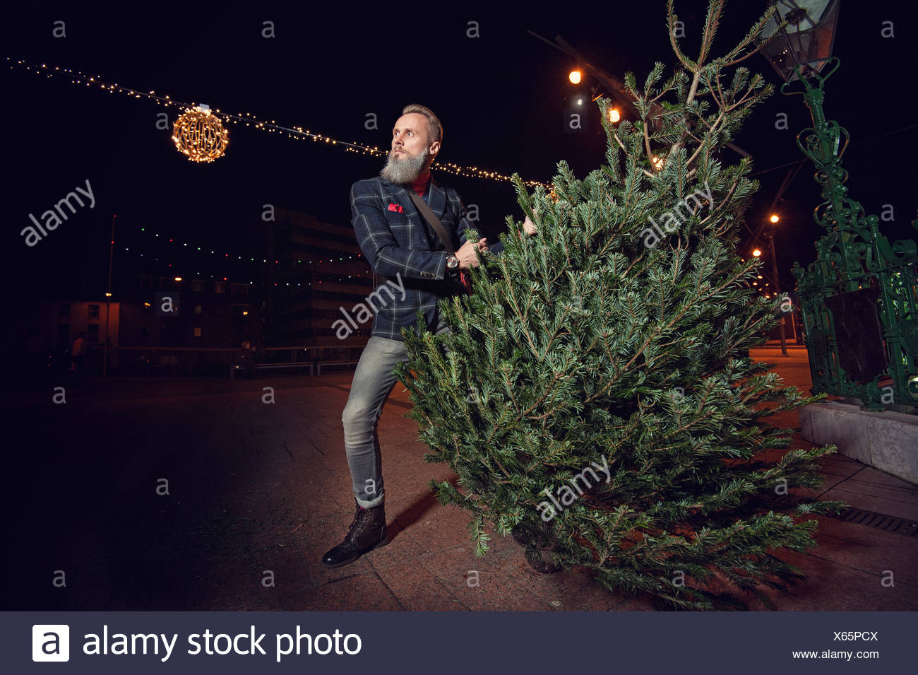 christmas hipster stock photos christmas hipster stock images alamy