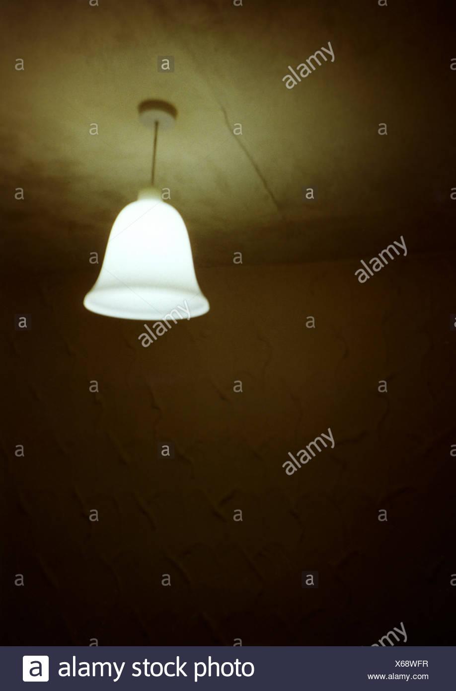 Light - Stock Image