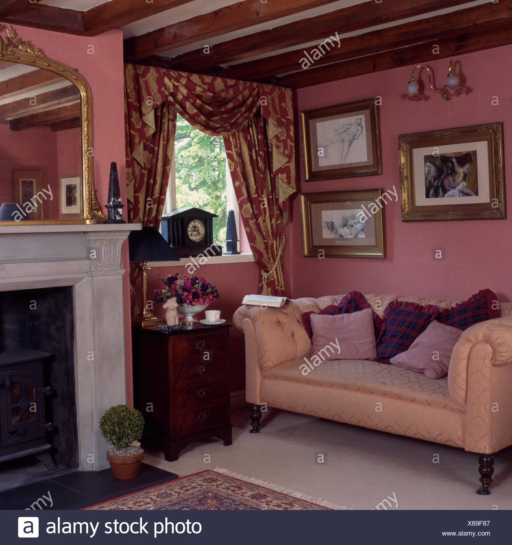 Living Rooms Cream Sofas In Stock Photos Living Rooms Cream Sofas In Stock Images Alamy