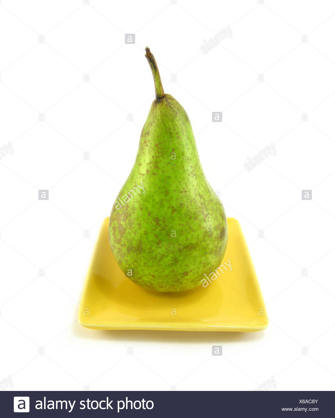 food aliment progenies fruits fruit diet pear bulb pears food aliment health Stock Photo