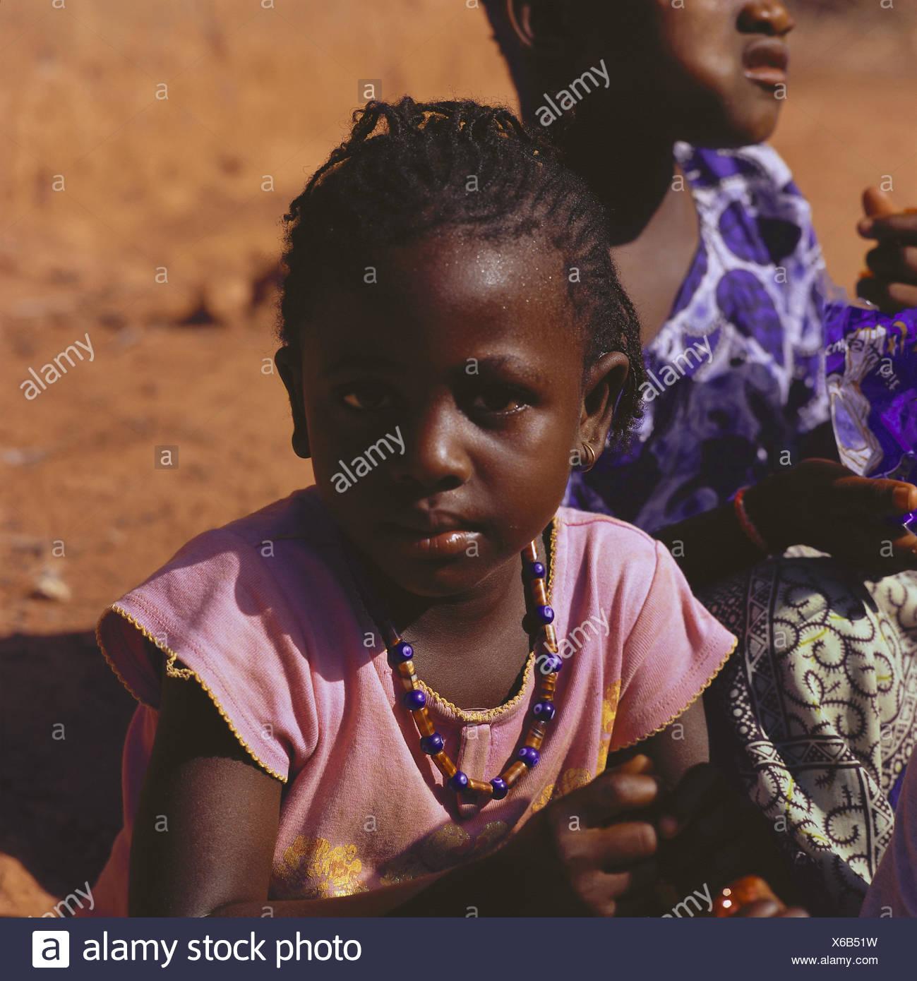 Senegal People Group Stock Photos & Senegal People Group