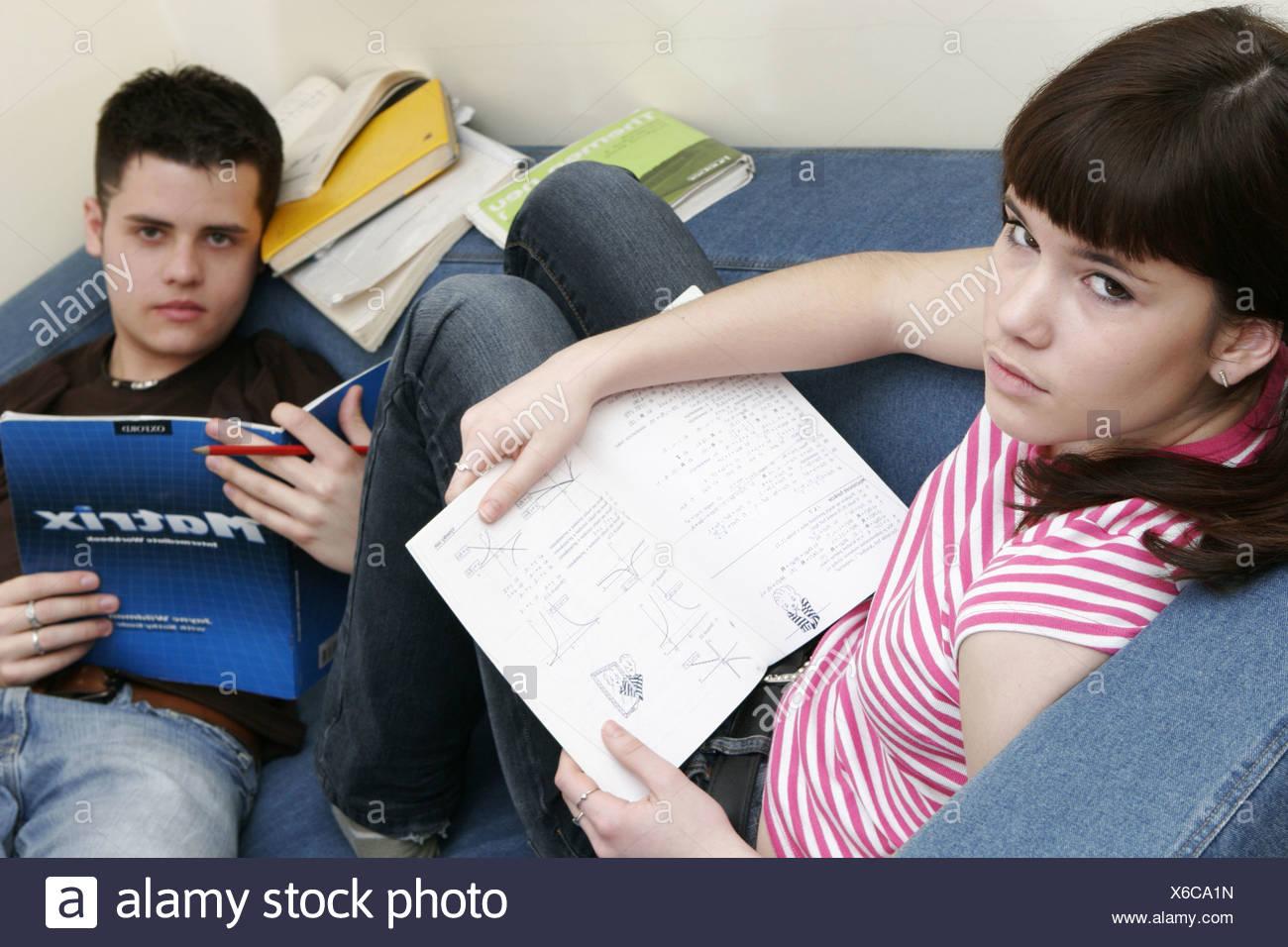 Flirten lernen als teenager