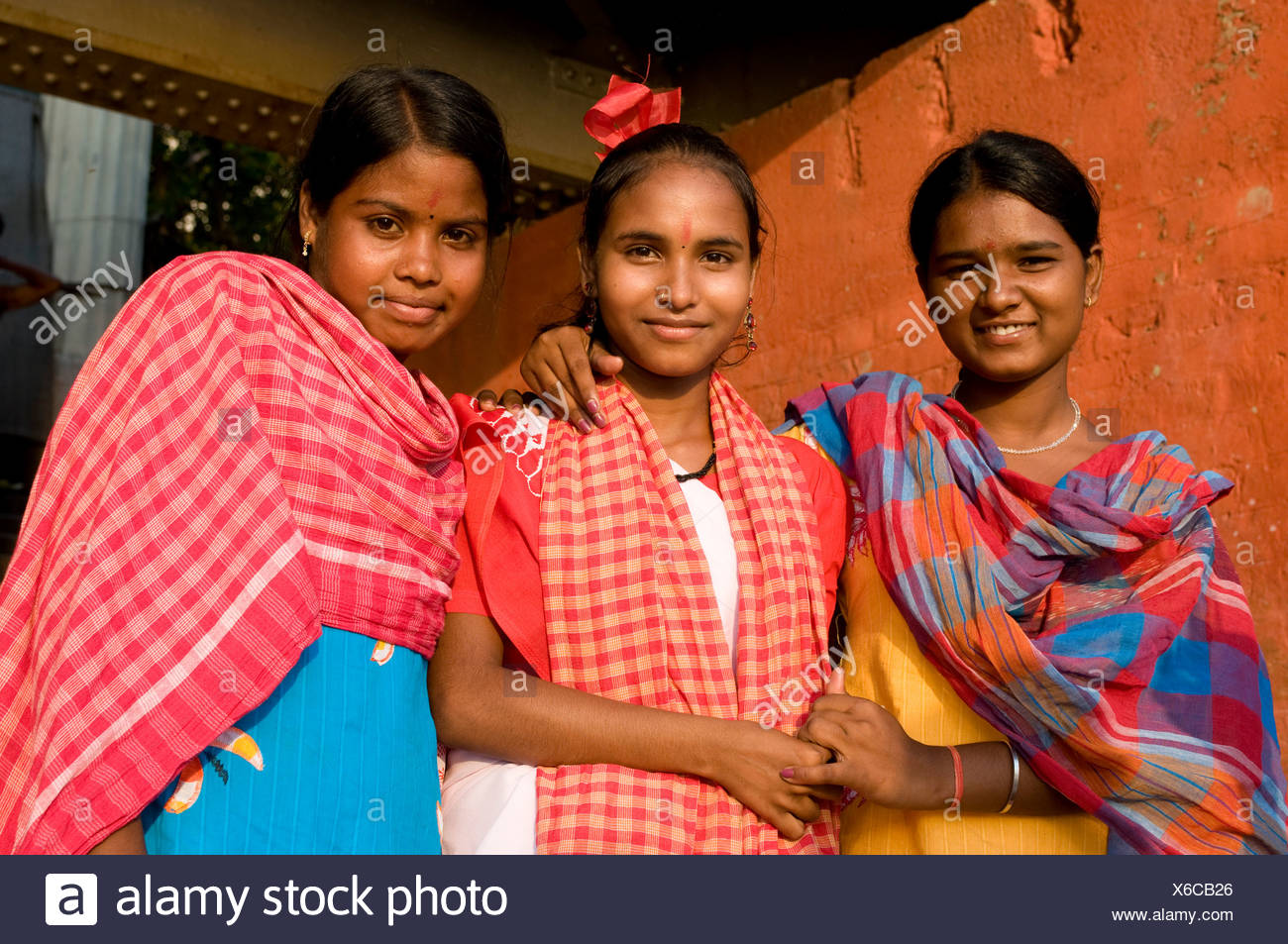 Calcutta woman