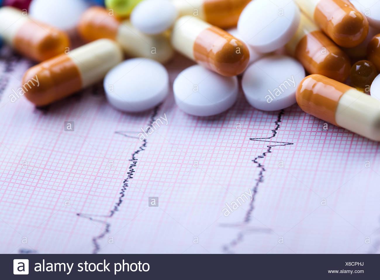Drugs, medicines, tablets Stock Photo: 279334990 - Alamy