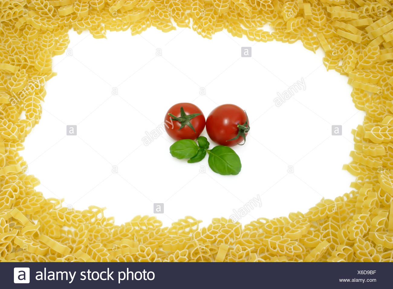 food aliment dainty - Stock Image
