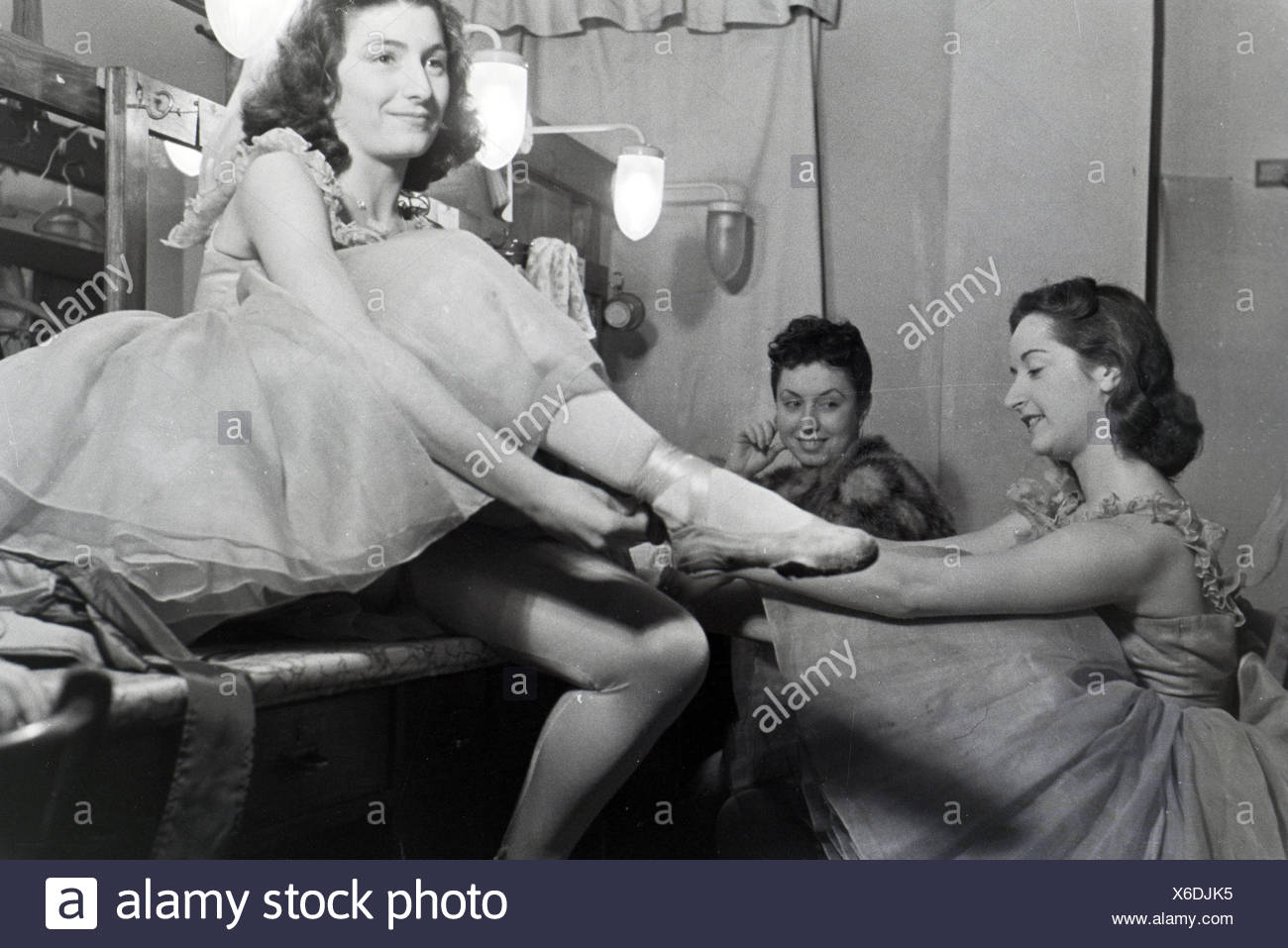 Tänzerinnen Stock Photos & Tänzerinnen Stock Images - Alamy
