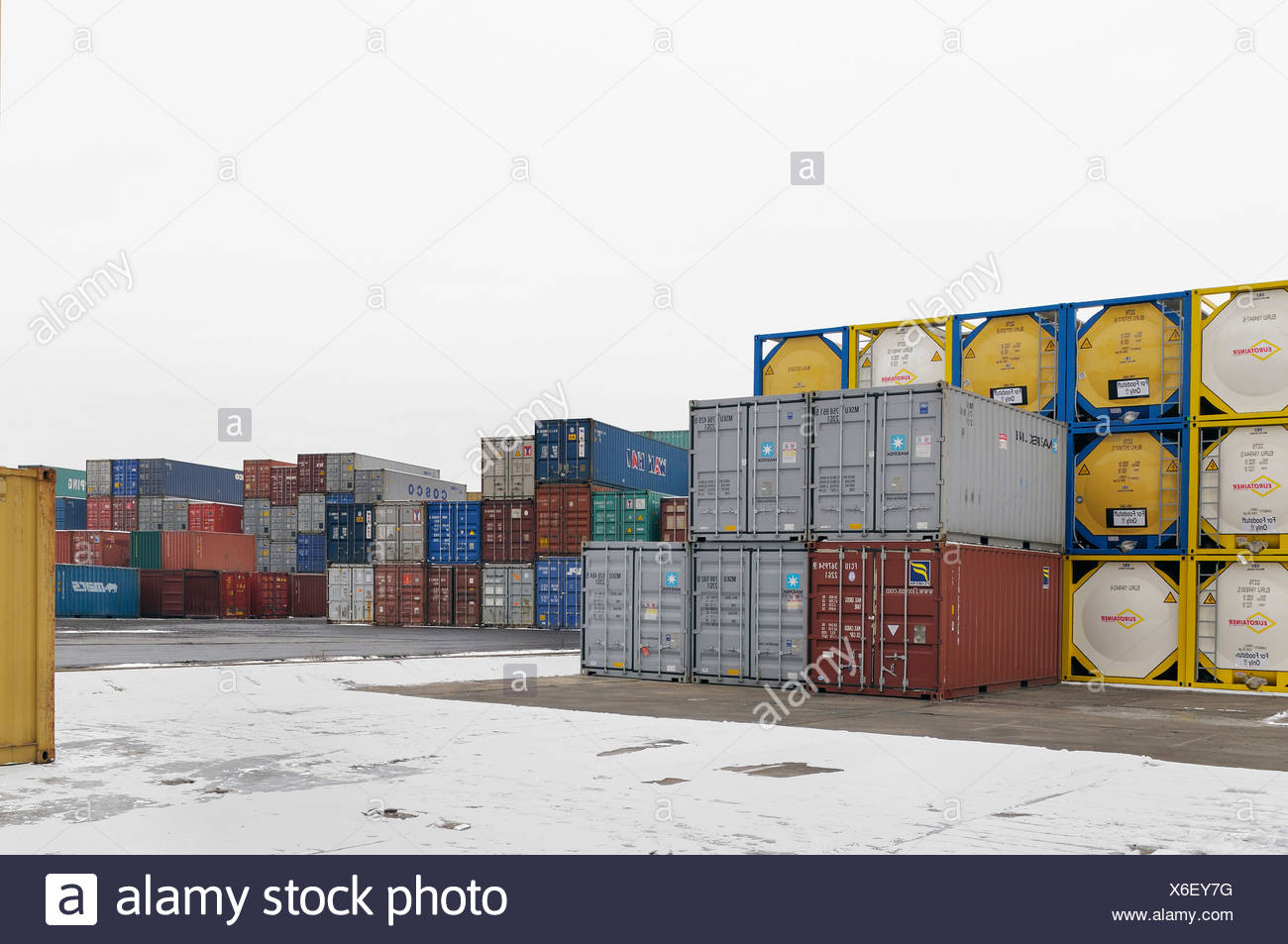 tank container stock photos tank container stock images alamy. Black Bedroom Furniture Sets. Home Design Ideas