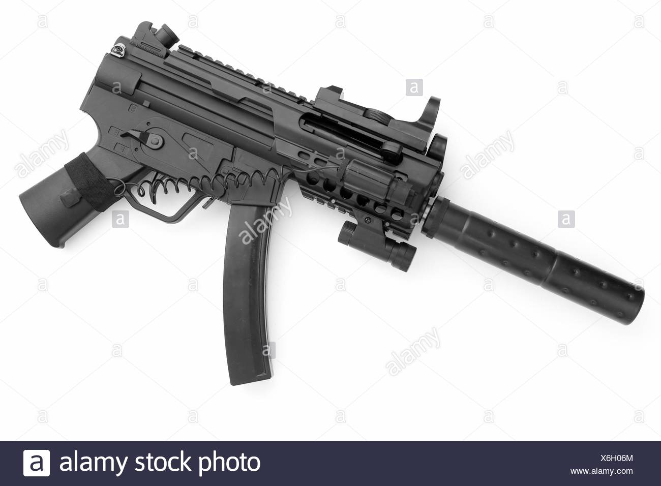 Tommy Gun Stock Photos & Tommy Gun Stock Images - Page 2 - Alamy