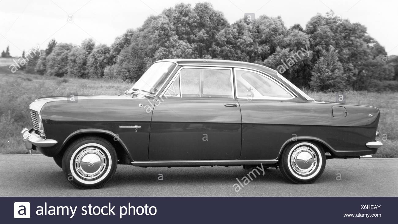 Page 2 Opel Kadett High Resolution Stock Photography And Images Alamy