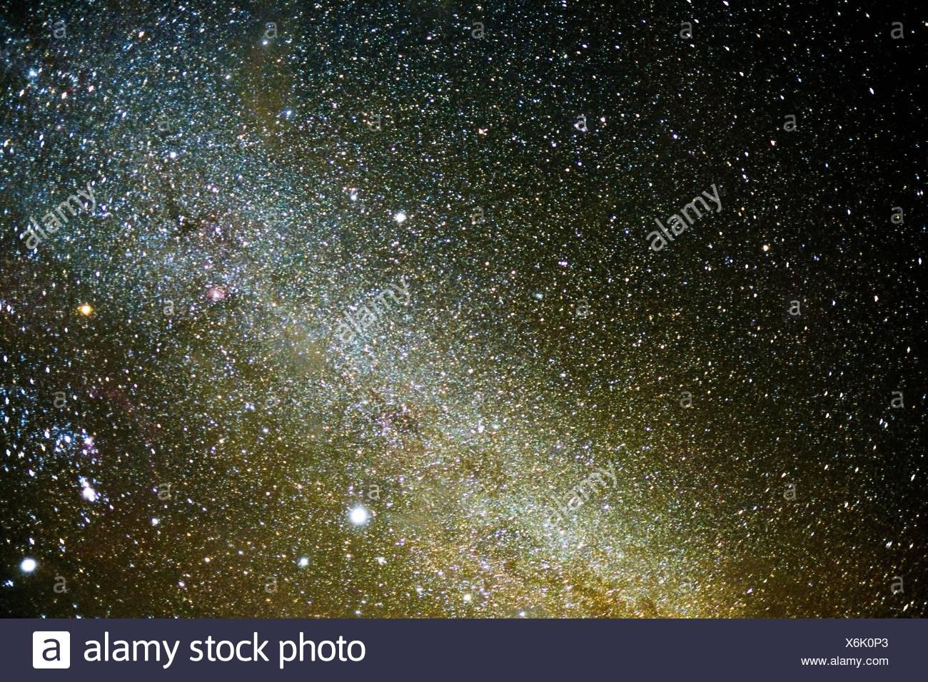 astronomy - Stock Image