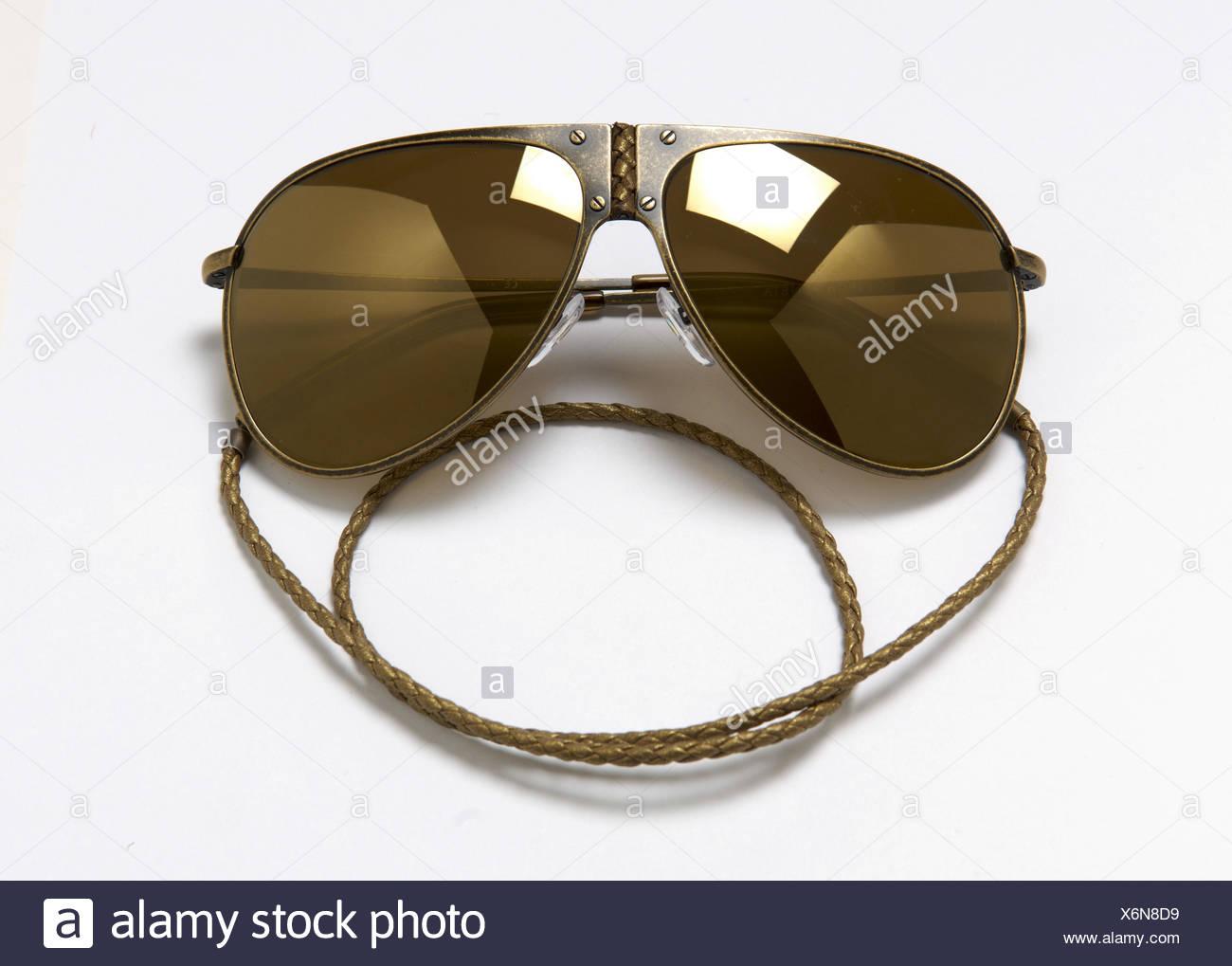 8e96b4de98c Dark Sunglasses Glasses Stock Photos   Dark Sunglasses Glasses Stock ...