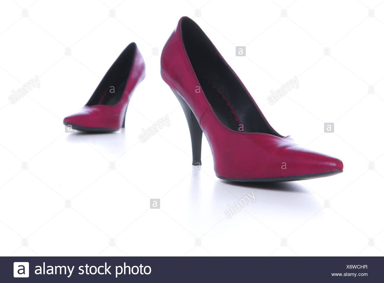 Pumps - Stock Image