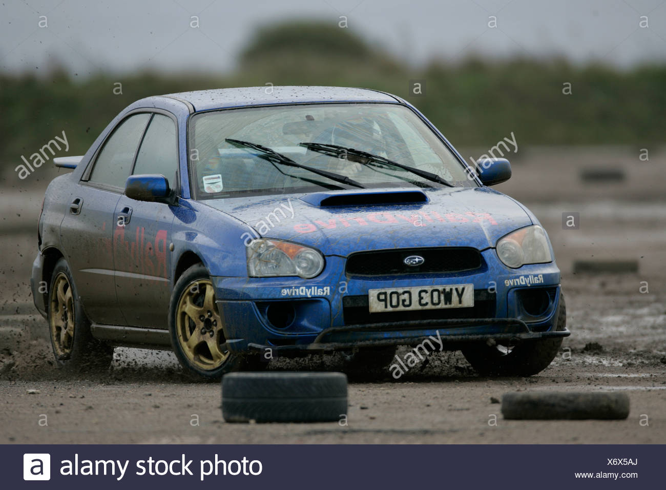Rally Drive Driving Stock Photos & Rally Drive Driving Stock Images ...