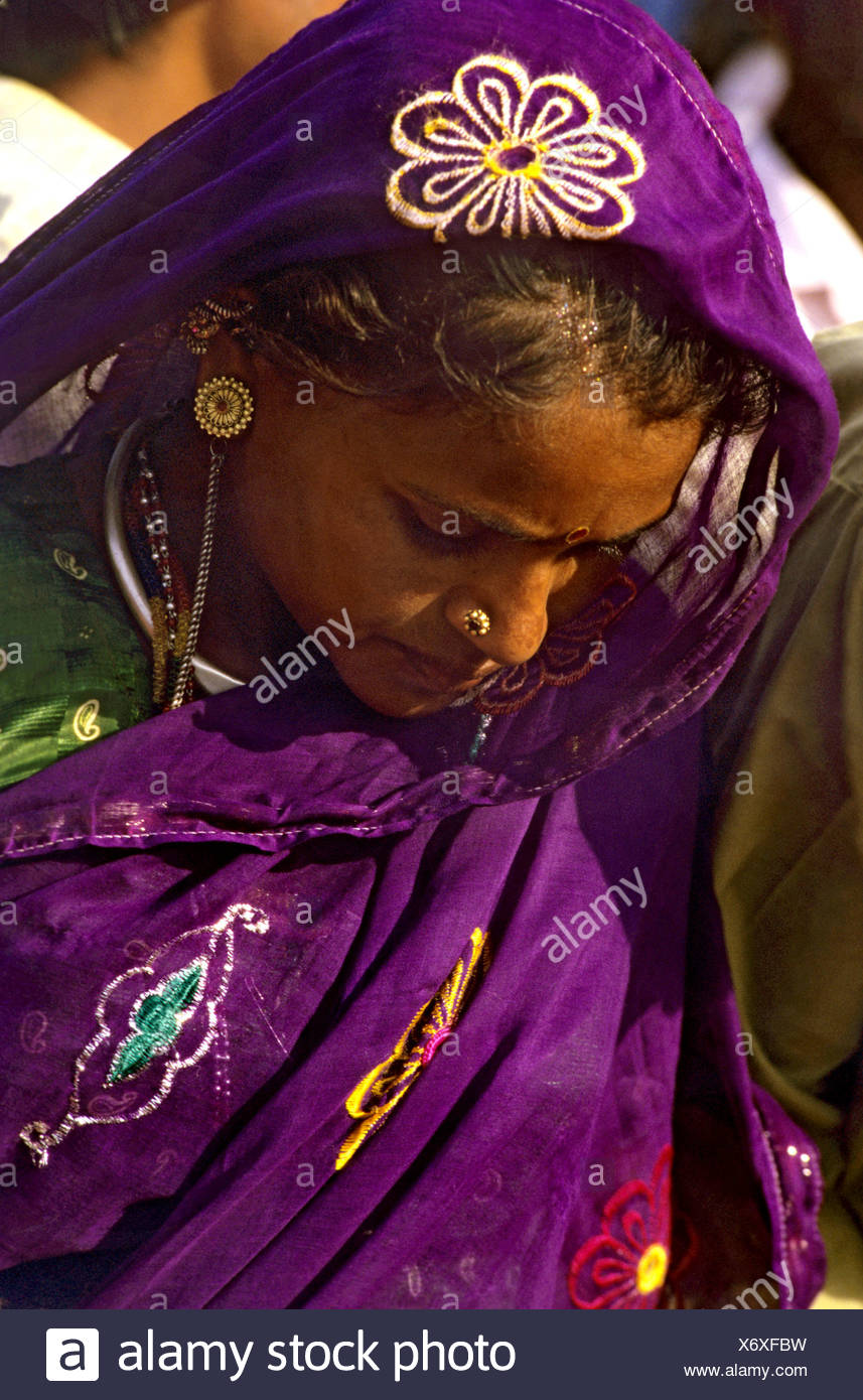 Gujarati women