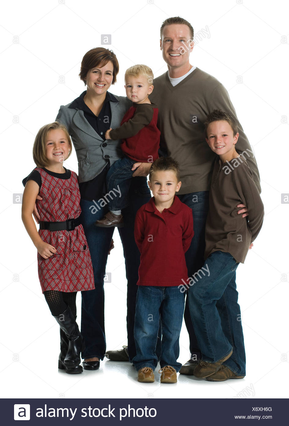 The Nuclear Family Stock Photos & The Nuclear Family Stock Images ...