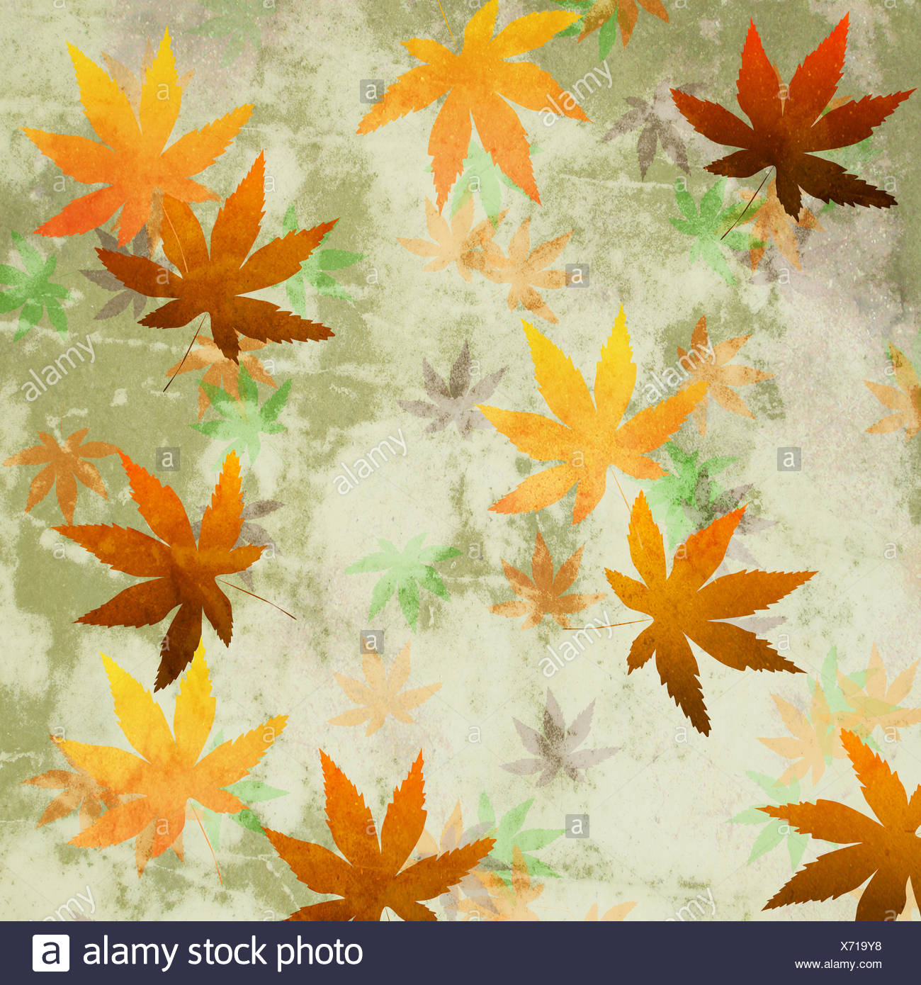 Leaf Leaves Wallpaper Backdrop Background Foliage Texture