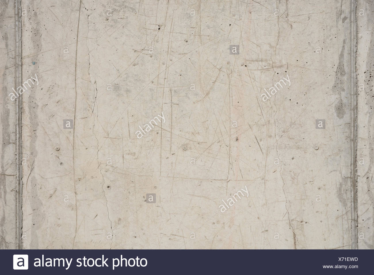 Hintergrund, Sichtbeton, Background, Concrete - Stock Image