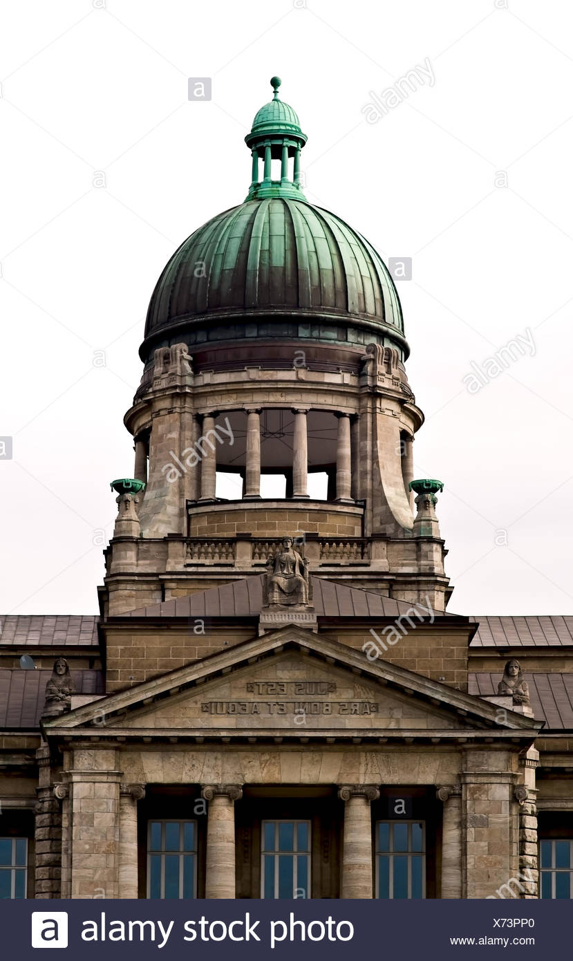 Dome - Stock Image