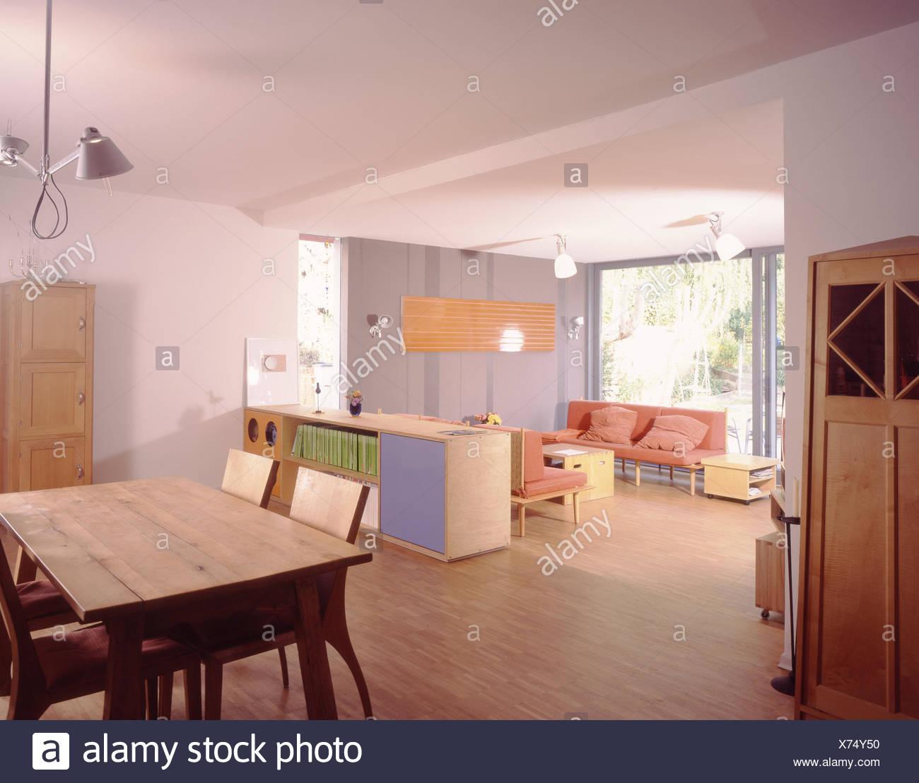Living Square Interior Arrangement Modern Sitting Room