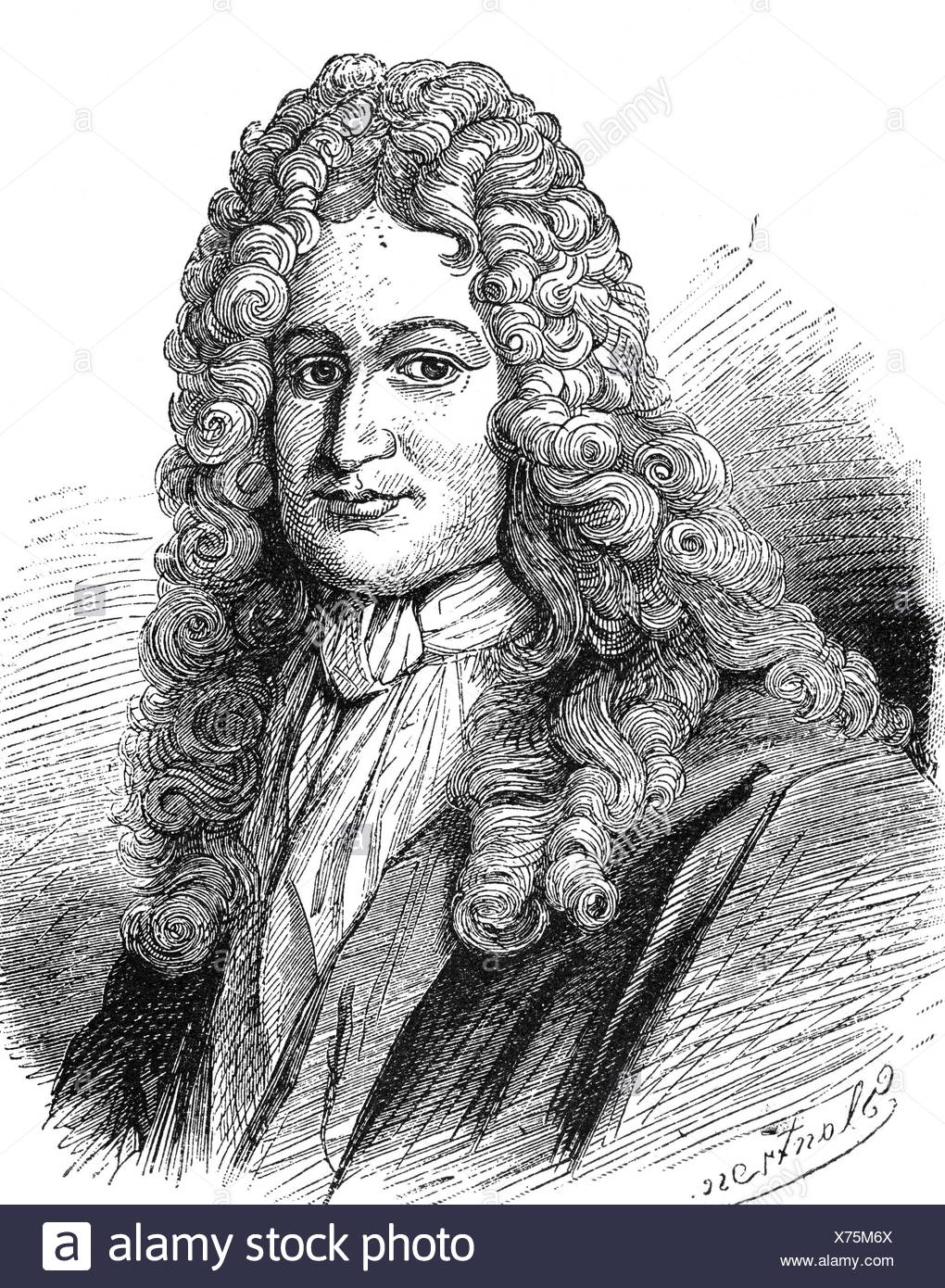 an analysis of gottfried wilhelm von leibniz who invented a computer that was built in 1694 Gottfried wilhelm von leibniz was a german polymath and philosopher he occupies a prominent place in the history of mathematics and the history of philosophy most scholars believe leibniz developed calculus independently of isaac newton, and leibniz's notation has been widely used ever.