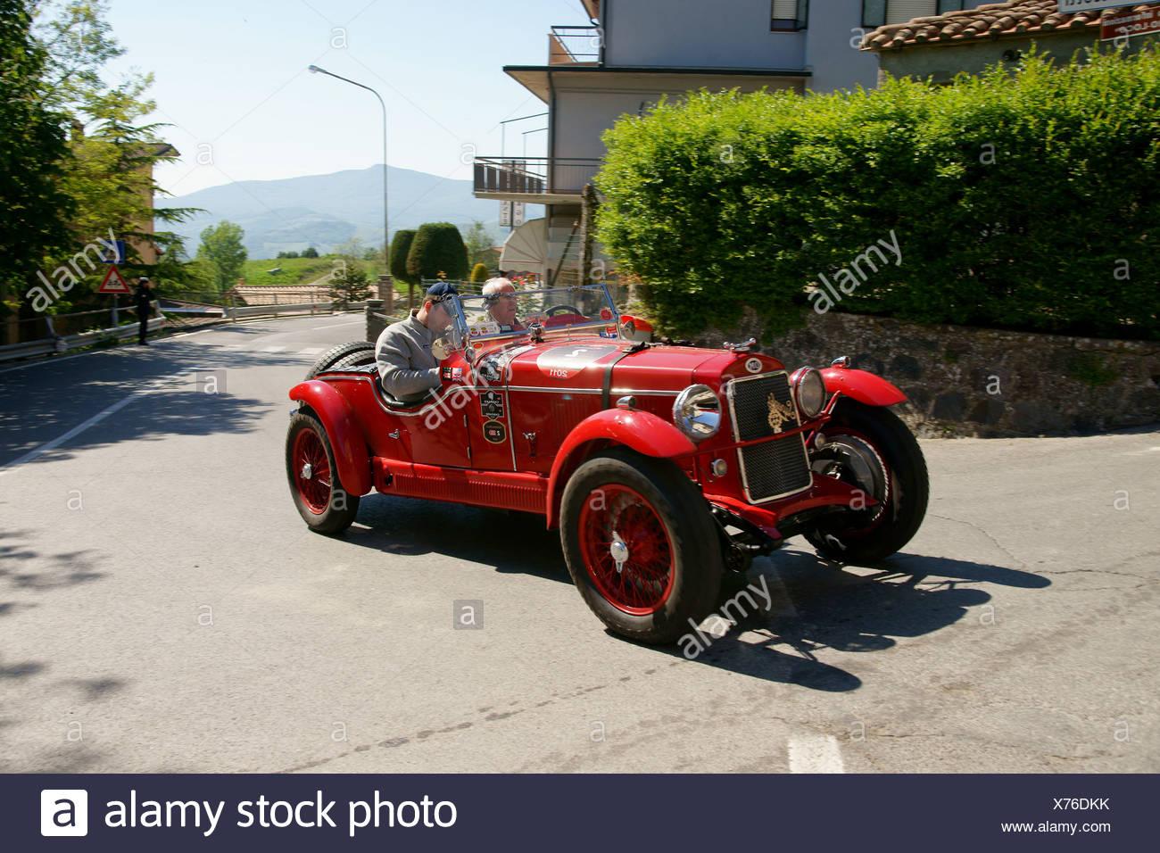 OM 665 Superba, 1929 3, Johann Georg Fendt, Corinna Fendt, vintage ...