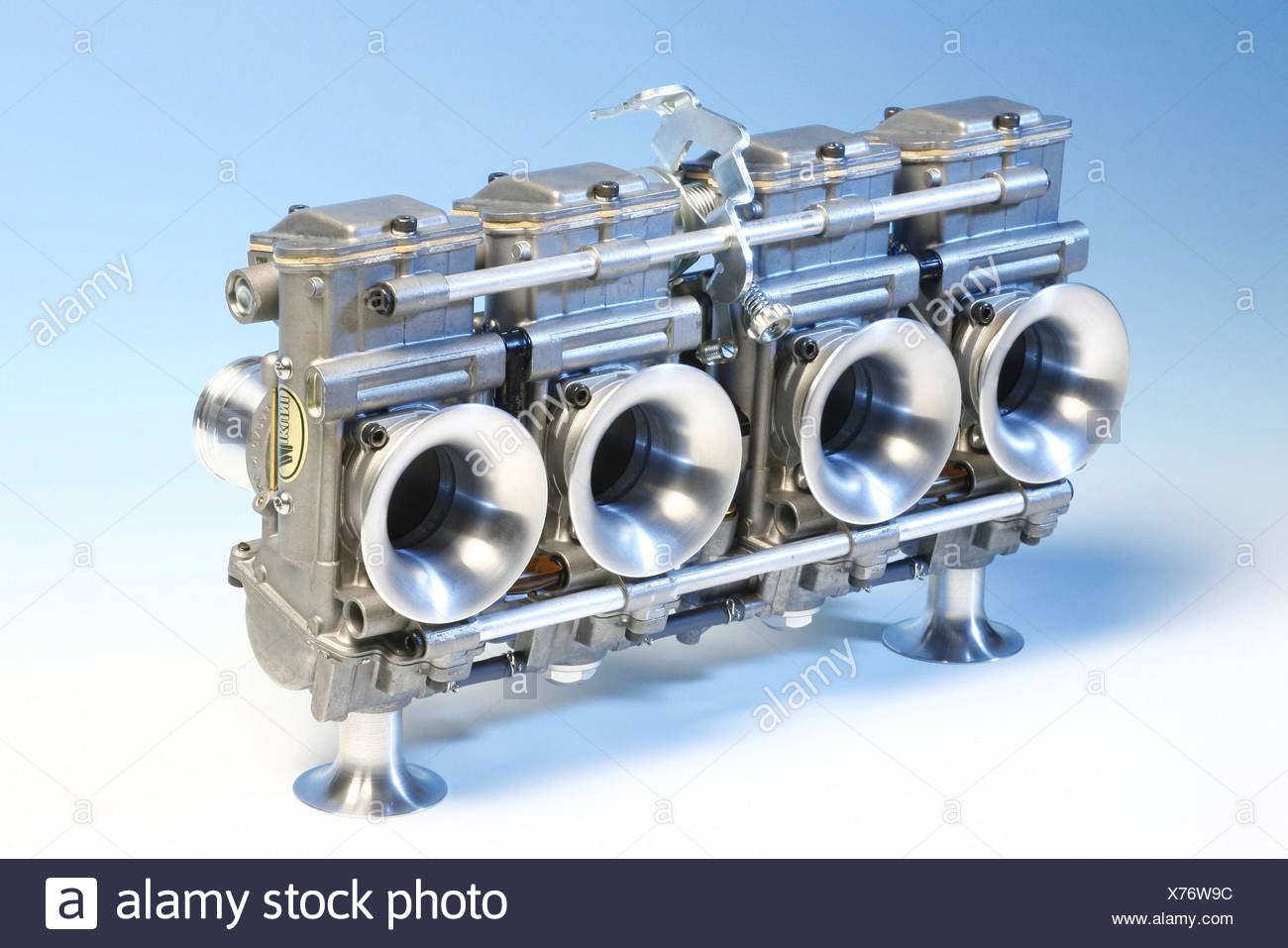 Carburettor Engine Stock Photos & Carburettor Engine Stock