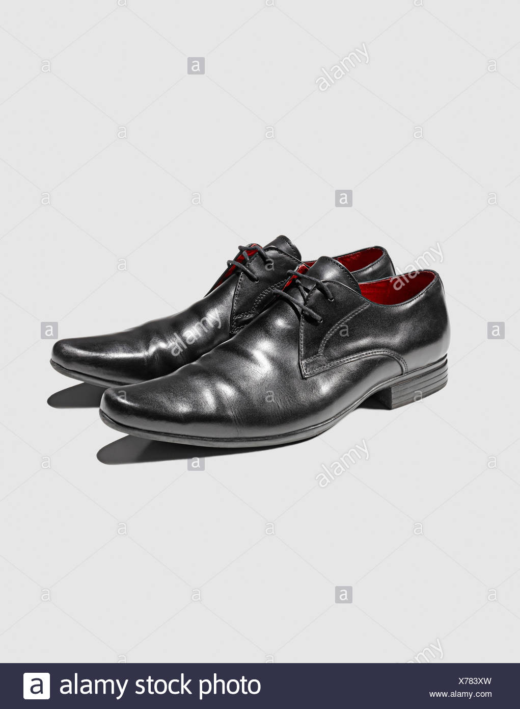 53d333fd Close up of mans dress shoes Stock Photo: 279847201 - Alamy