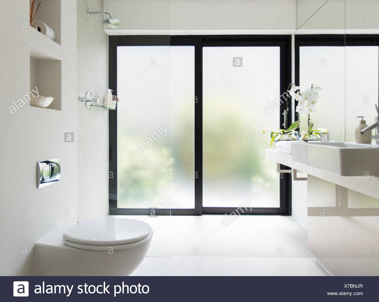 Frosted Glass Door Stock Photos Frosted Glass Door Stock Images
