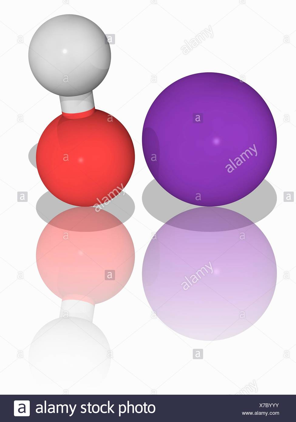 Inorganic Chemistry Cut Out Stock Images Pictures Alamy