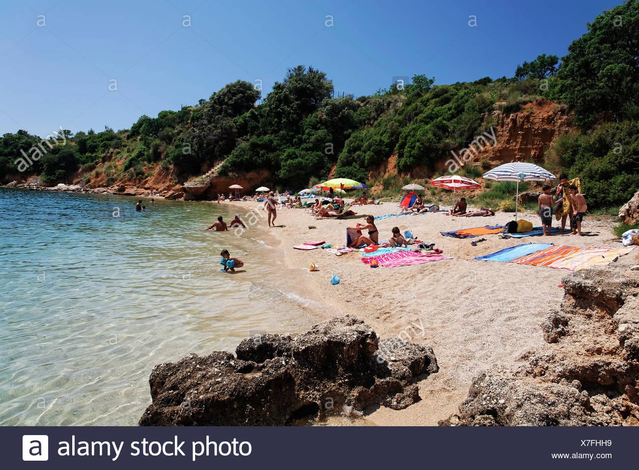 croatia island rab online tourist guide kristofor - 860×484