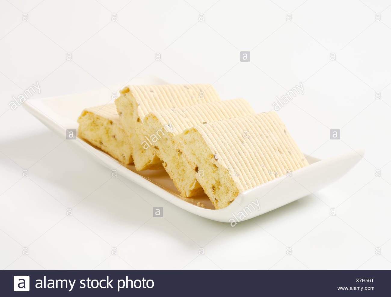 Anise Biscotti Stock Photos & Anise Biscotti Stock Images - Alamy