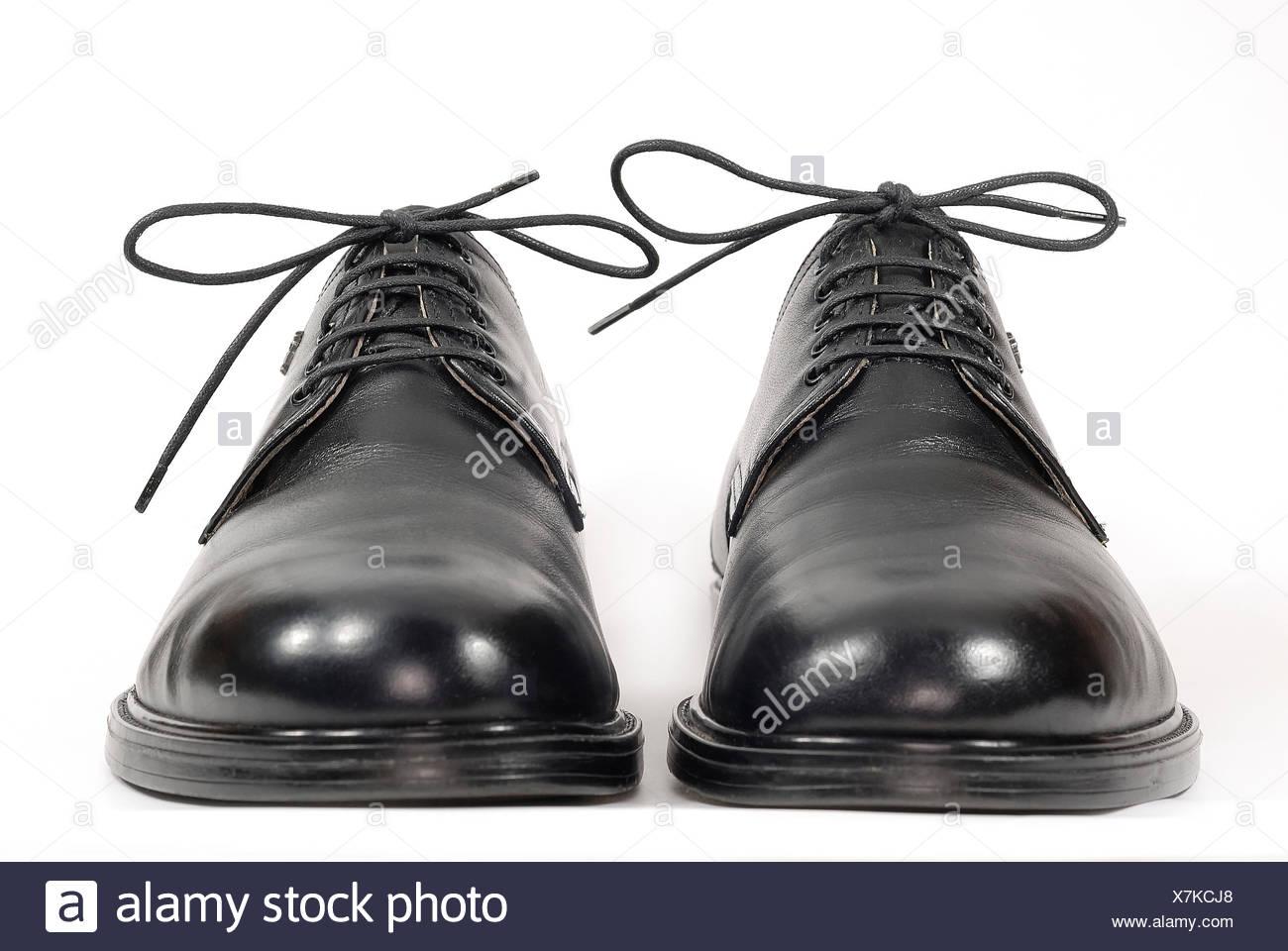 fashion black swarthy - Stock Image