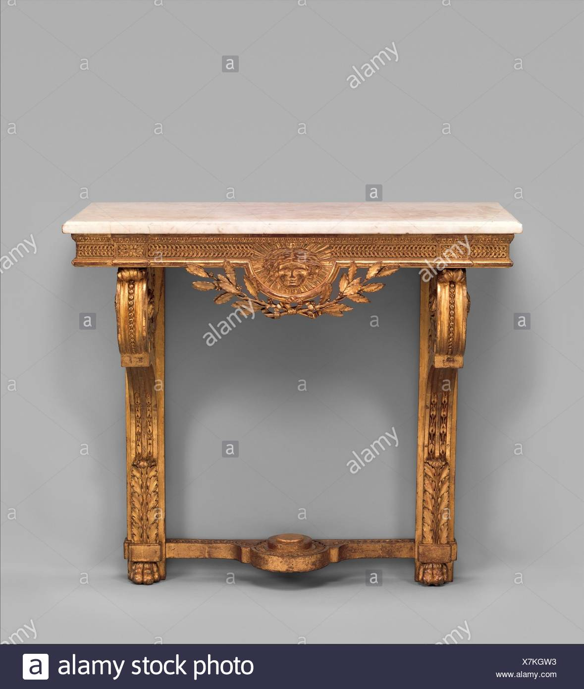 dating oak tables