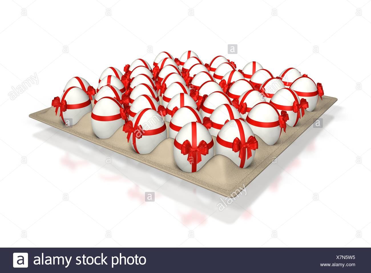 model design project concept plan draft transport loop eggs ruddiness backdrop - Stock Image