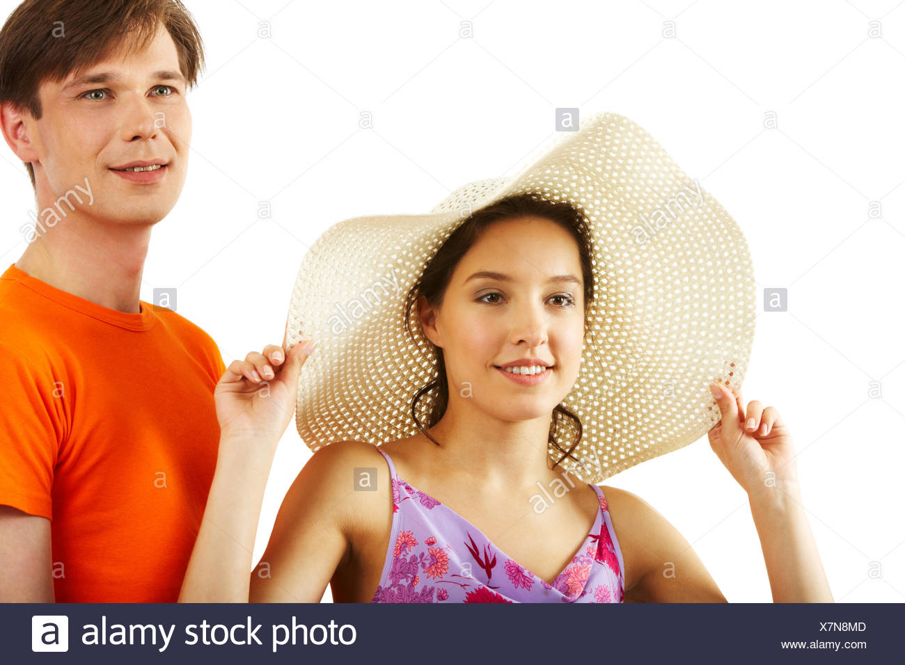 guy, woman, humans, human beings, people, folk, persons, human, human being, - Stock Image