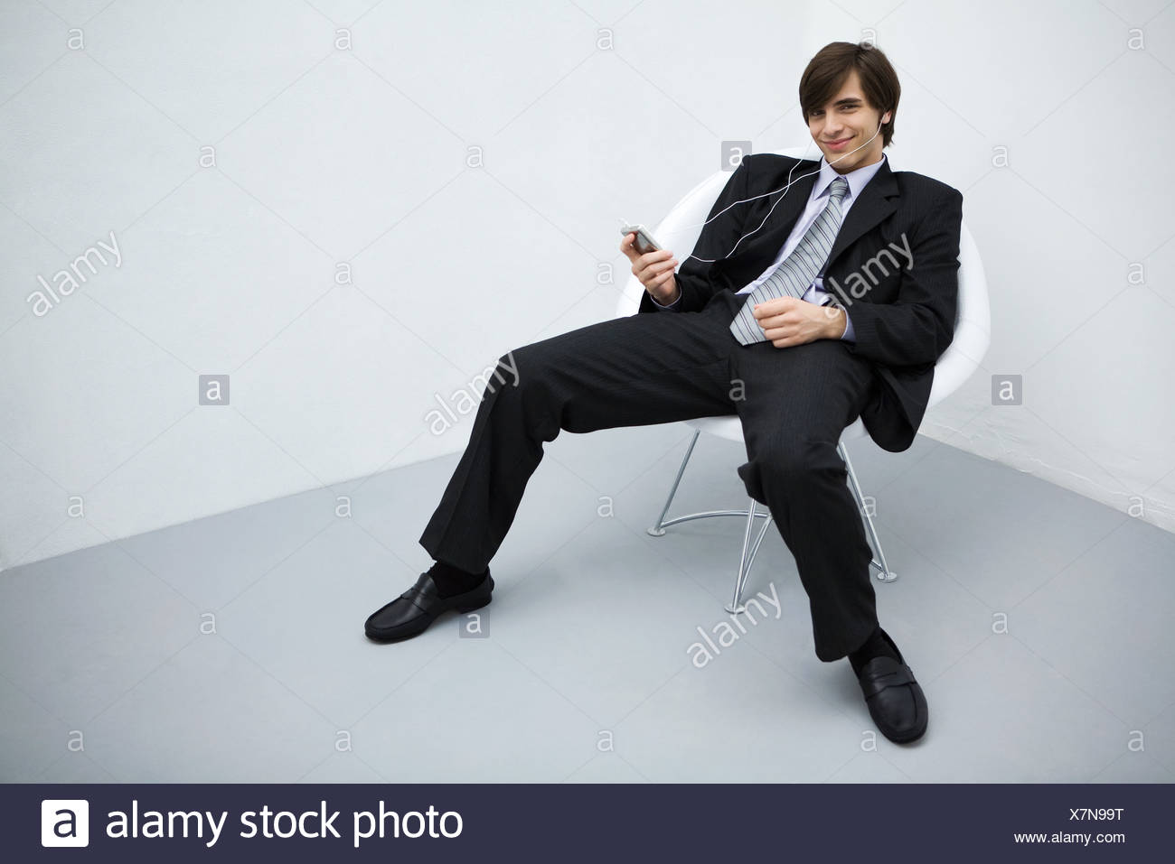 Slouching Chair Stock Photos Slouching Chair Stock Images