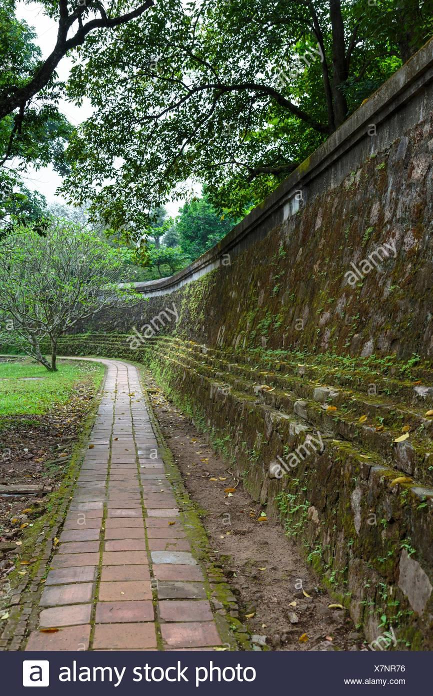 Emperors Garden Stock Photos & Emperors Garden Stock Images - Alamy