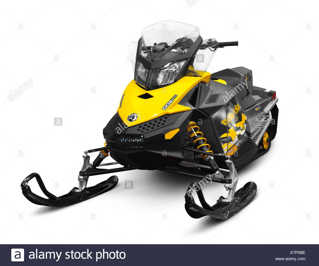 Bombardier Recreational Products >> Bombardier Recreational Products Brp Ski Doo Mx Z Sport Snowmobile