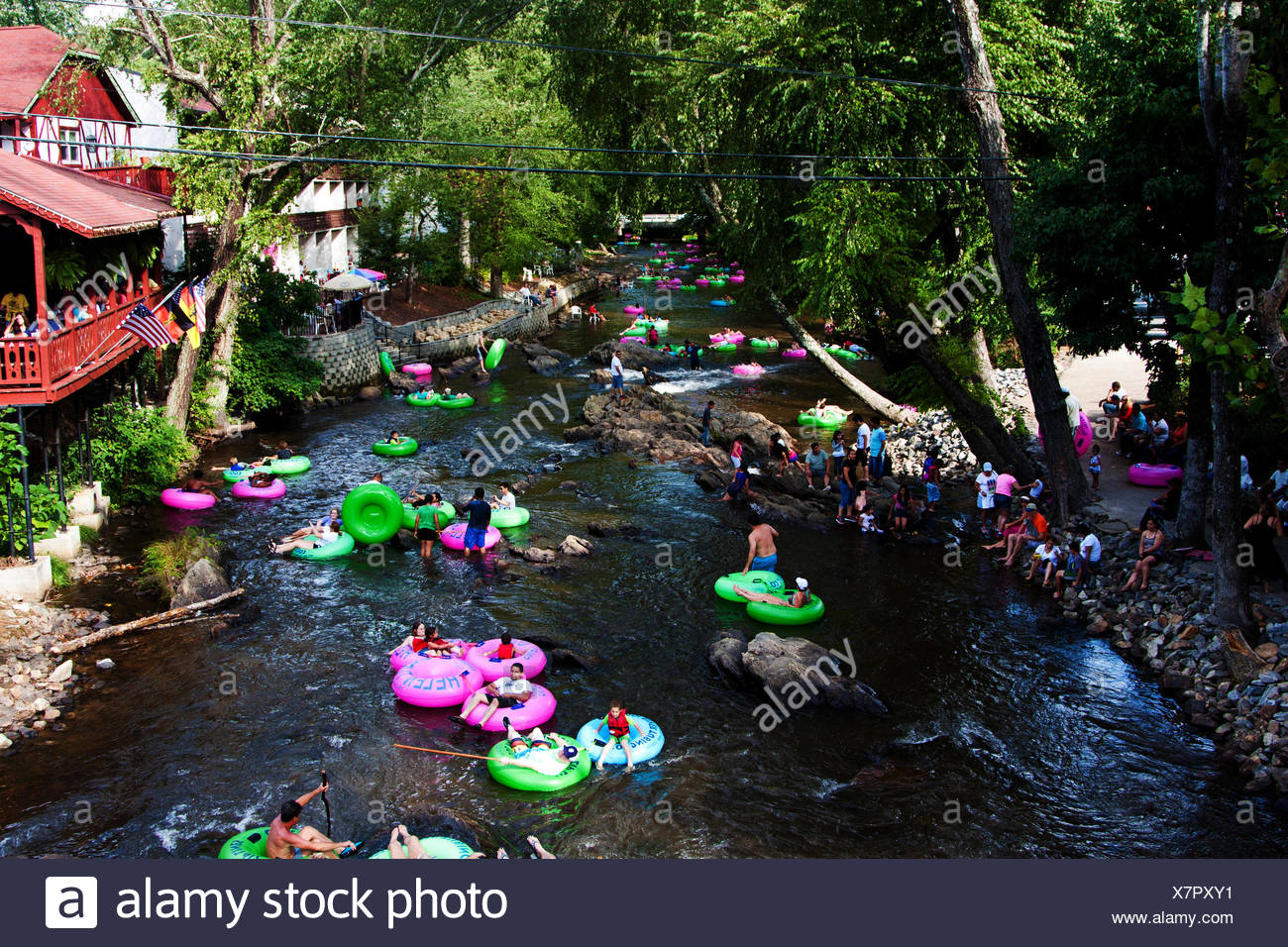 Lazy River Stock Photos & Lazy River Stock Images - Alamy