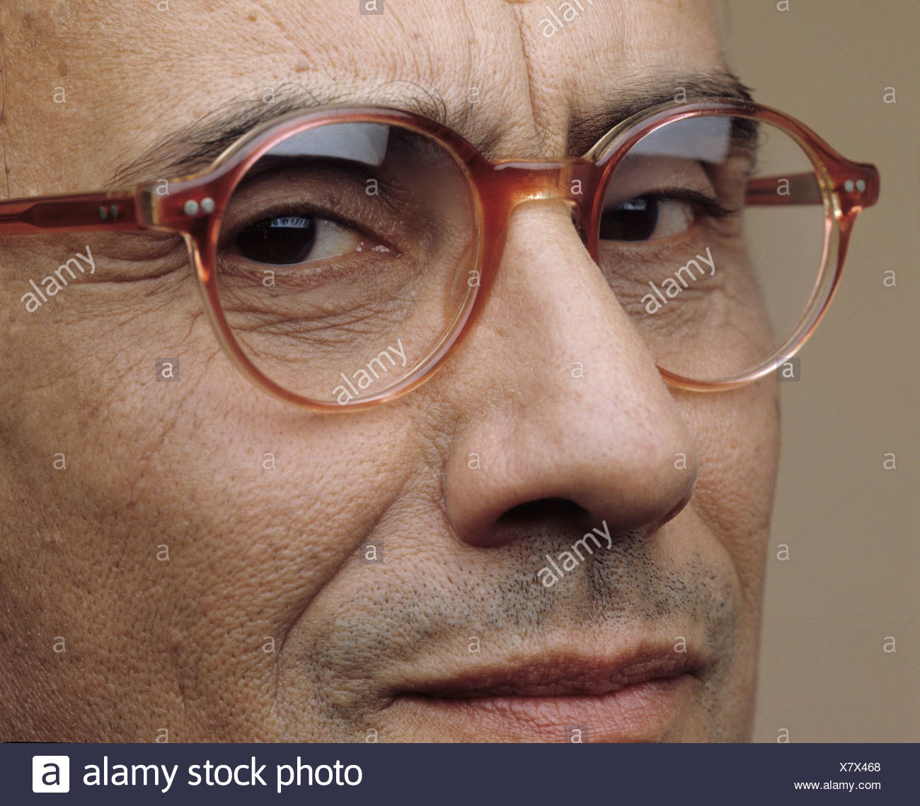Mature holly glasses