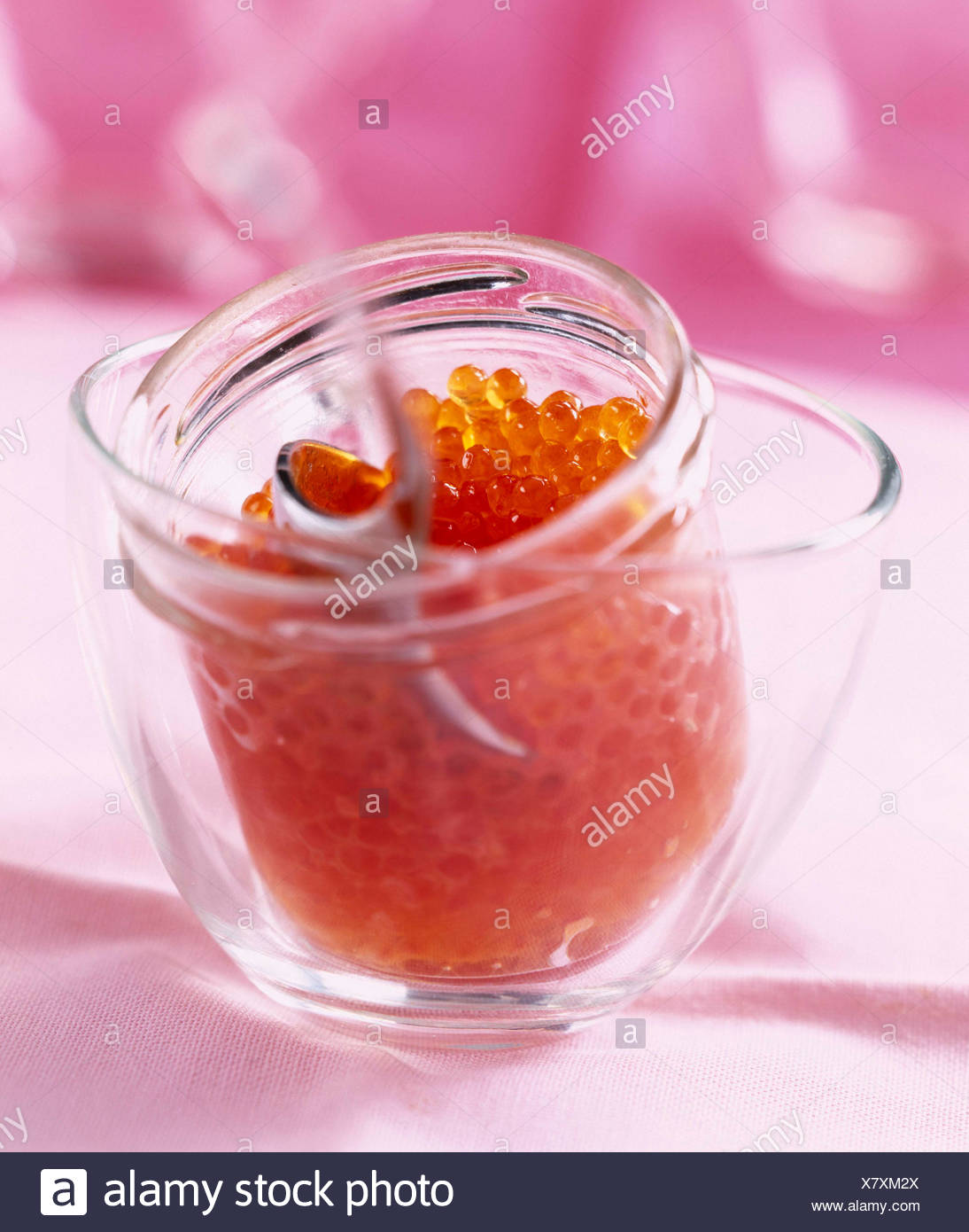 How to pickle red caviar of pink salmon: the right recipes and useful recommendations 86