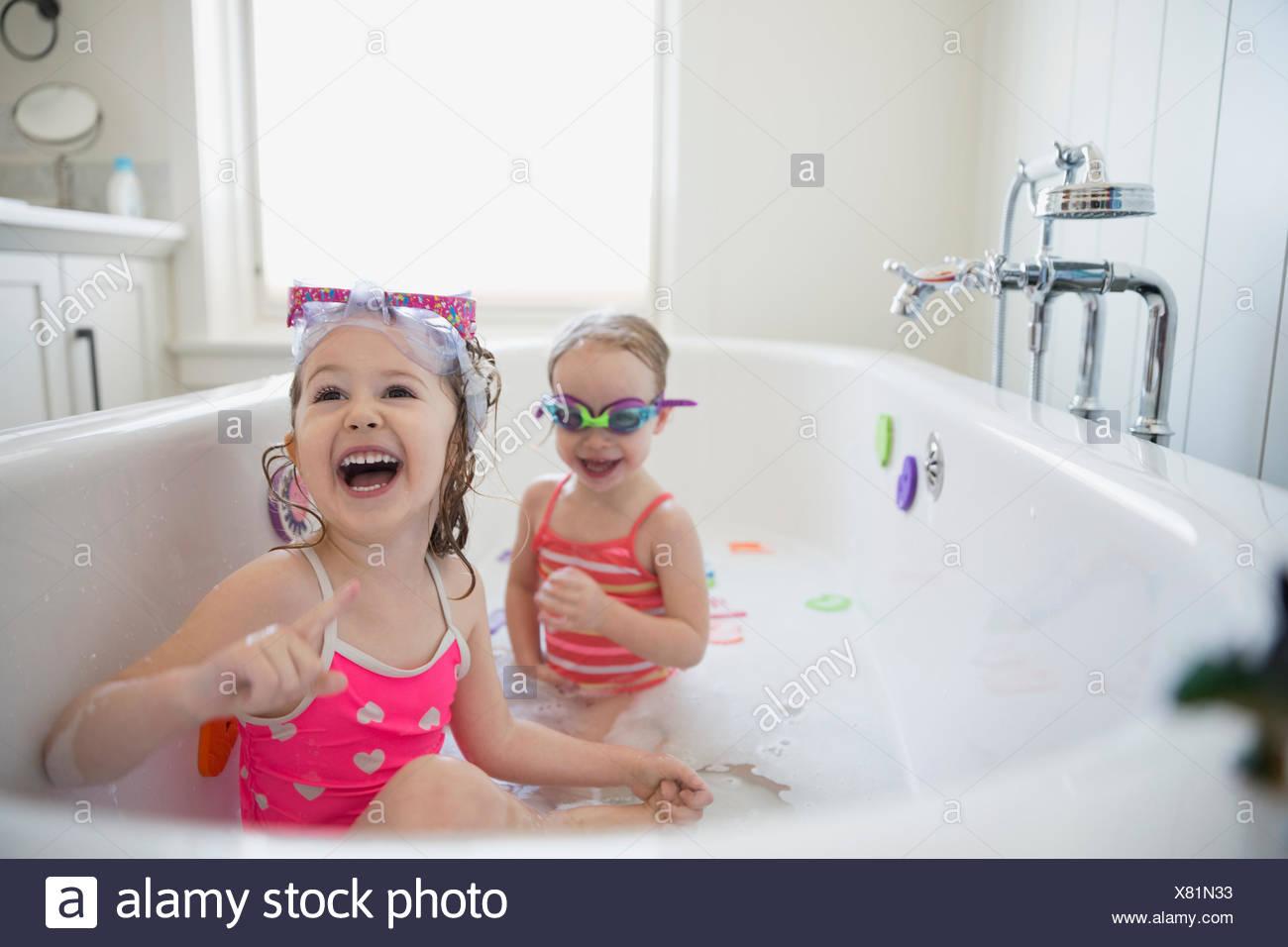 Bubble Bath Stock Photos Amp Bubble Bath Stock Images Alamy