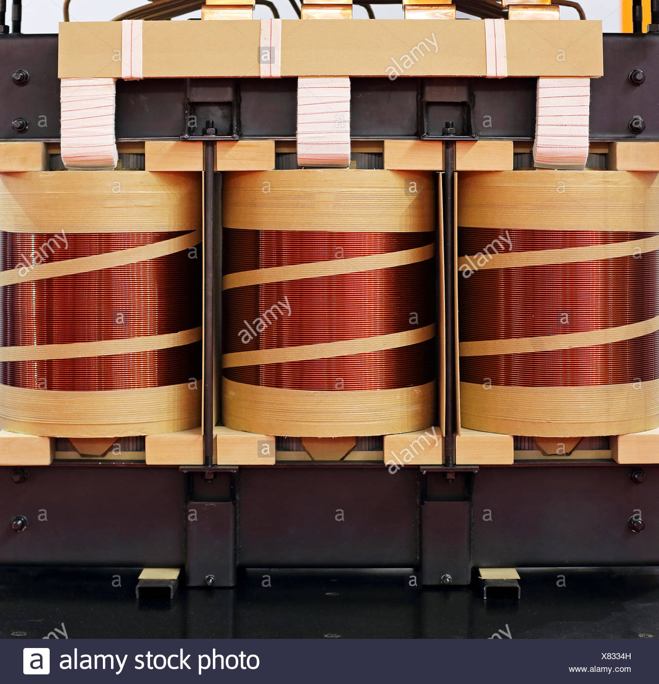 Transformer Electric - Stock Image