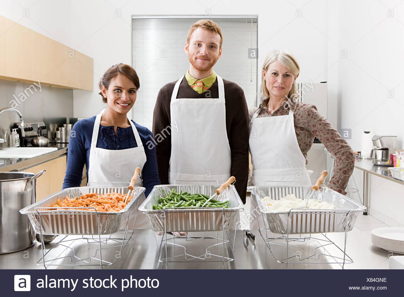 Soup Kitchen Stock Photos & Soup Kitchen Stock Images - Alamy